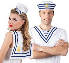 marinero cuello de marinero NUEVO - ACCESORIO ACCESORIO CARNAVAL