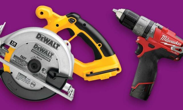 eBay - Save Big on Refurbished Tools