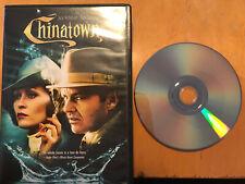 Chinatown Region 1 Dvd 1974 Jack Nicholson Faye Dunaway
