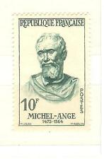 YVERT N° 1133 MICHEL ANGE  TIMBRES FRANCE NEUFS **