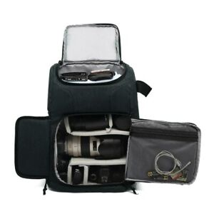 AMAZING Waterproof Bag For Camera Canon Nikon Sony DSLR Cameras Photography