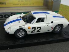 1/43 Box Ferrari 250 LM Monza 66 #22 8437