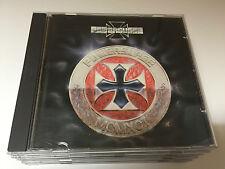 Powersurge – MCMXCI NMINT CD Roadrunner Records  RR 9311 2  016861931124