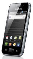 Samsung Galaxy Ace GT-S5830 - Black (Unlocked) Smartphone