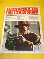 INVESTORS CHRONICLE - BP - JUNE 11 1993