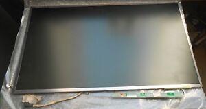 Display 18,4 Zoll aus Medion P8614 mit Rahmen