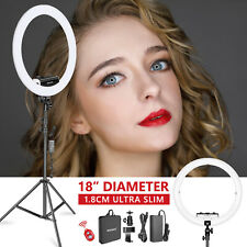 Neewer Ring Light Kit Dimmable LED Ring Light with Light Stand
