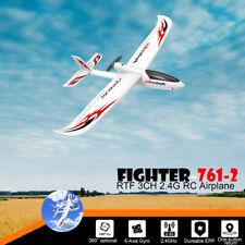 Volantex V761-2 Rc Plane Glider 3 Channels 6-Axis 2.4Ghz Airplane Rtf Drone Toy