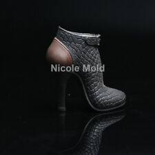 Luxury High Heels Silicone Mold Fondant Cake Decorating Tools Handmade Chocolate