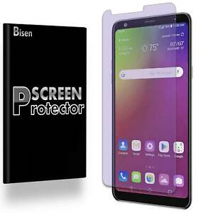 2-Pack Anti Blue Light Screen Protector Guard For LG Stylo 5 / Stylo 5+ Plus