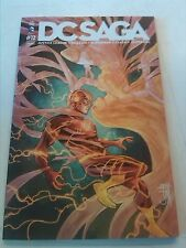 DC,SAGA,12,URBAN COMICS,neuf,avril 2013