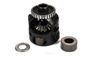 Differential Carrier-Refurbished ACDelco GM Original Equipment 19125743 Reman