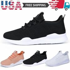 Casual Women's Sports Running Shoes Breathable Athletic Sneakers Jogging Tennis