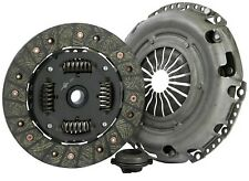 Clutch kit 3Pc pour Volvo V40 1.6 1.8 Châssis 2.0 To No. 1 * 07 1995 To 06 2004