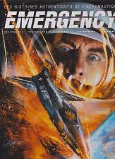 Emergency - Les Histoires Authentiques de L'Aeronautique (Aviation Accidents)
