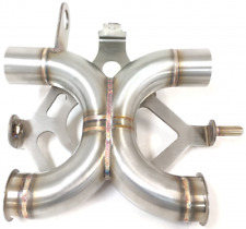 SUPPRIME CATALYSEUR IXIL RACING TRIUMPH STREET TWIN