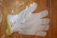 New In Package CLAW COVER C6 Medium ANSI A6 Cut Resistant Safety Gloves