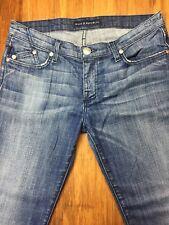 Rock Republic Women's Dark Blue Jeans Size 30