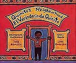 `Cumpiano, Ina/ Ram?rez, Jo...-Quinito`S Neighborhood / El Vecindario D BOOK NEW