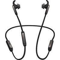 OEM Jabra Elite 45e Wireless Earphones Titanium Black Retail Box w/Accessories