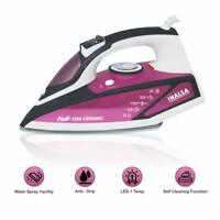 Inalsa Flair 2200 W Steam Iron With Universal Plug
