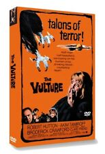 THE VULTURE (1966) DVD