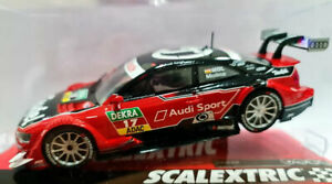 Audi A5 DTM Molina Scalextric 1/32 Ref. A10213S300