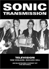 Sonic Transmission: Television: Tom Verlaine, Richard Hell, Entertainers, Genera