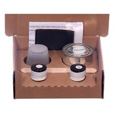 Fib-r-Fix F 00004000 iberglass Kit - Universal Rundle - Cream - Ur4009
