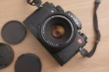 Leica R7 35mm SLR Film Camera Body Only