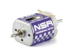 NSR N3047 SHARK Motor EVO 46K 46000rpm 290g/cm@12V