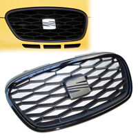 SEAT Leon 1P Facelift Kühlergrill Wabengrill Cupra FR Cupra R 09-12 Front Grill