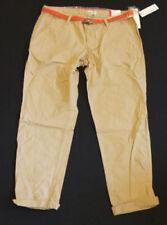 Esprit Damenhosen im Chinos-Stil in Übergröße