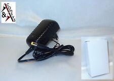 Netzteil Ladegerät Adapter 18V 1A für Logitech Squeezebox und UE Smart RADIO OVP