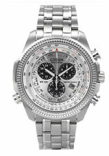 Citizen Eco-Drive Perpetual Calendar BL5400-52E Wrist Watch for Men