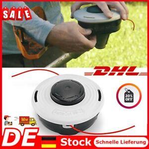 1X Für Stihl FS160 260 FS310 FS360 AutoCut 46-2 Mähkopf Trimmerkopf Fadenkopf DE