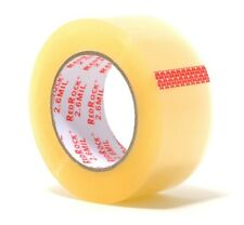 36 Rolls Redrock 2 X 110 Yds 26 Mil Clear Heavy Duty Packing Shipping Tape