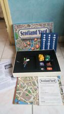 !!!!   Jeu  SCOTLAND YARD       RAVENSBURGER    1984  LIVRAISON OFFERTE !!!!!!!!