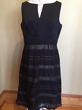 NWT LOVELY ADRIANNA PAPELL DRESS SZ 22W