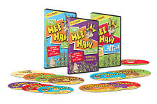 Time Life - The Hee Haw Collection  14 DVD Set -- Includes Hee Haw Laffs! (2015)