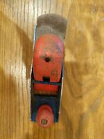 Vintage Globemaster No 5942 Block Wood Plane Woodworking Hand Tools JAPAN