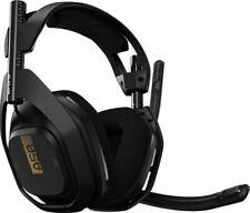 Astro A50 Gen 4 Wireless RF Gaming Headset - Black/Silver