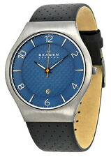 Skagen SKW6148 men titanium watch NEW IN BOX ! FREE SHIPPING