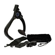 Hands Free Solid Shoulder Pad Support Stabilizer for Camcorder Video Camera DSLR