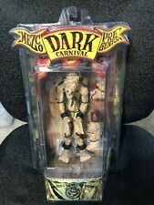 Dark Carnival THE BROWNING BROTHERS Figure Mezco Sideshow Oddities