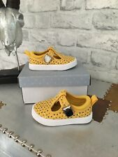 💞 Clarks Infant Girls Shoes - Size 4G! Immaculate Condition Worn Once! 💞
