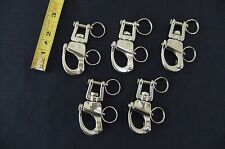 "2-3/4"" Swivel Snap Shackle With Jaw 5 pc"