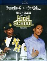 Mac and Devin Go to High School [New Blu-ray]