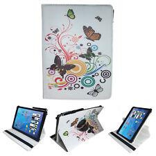 """Tablet Tasche für CHUWI Hi10 pro Hülle Etui Schmetterling 10.1"""" 360"""