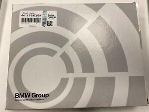 BMW Micro / pollen flter 64119237555